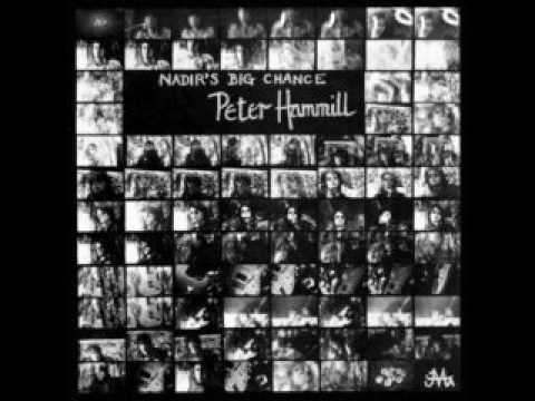 peter hammill open your eyes