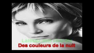 Karaoké   Patricia Kass   Ceux qui n