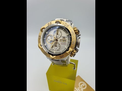 Часы мужские Invicta Subaqua Noma V Swiss Made LTD 15485