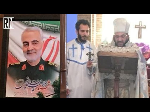 How Qassem Soleimani Defeated ISIS and Saved Christians