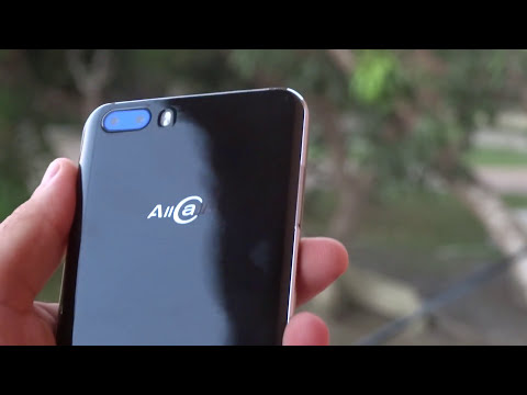 O smartphone de $50 chegou! AllCall Rio!