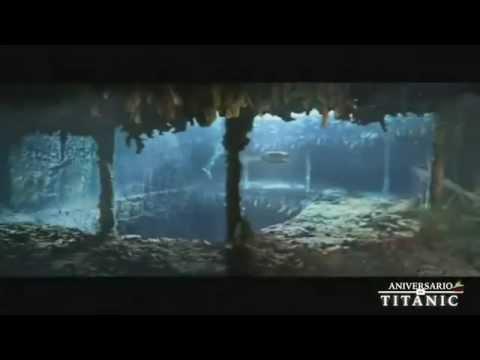 Robert Ballard | Las Ruinas Del TITANIC (Clip #2) ✅