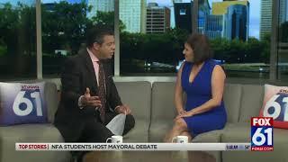 Lyme Disease Expert- Dr. Tania Dempsey- Fox News