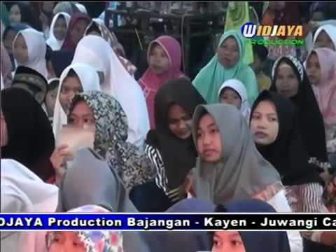 Jamiyah Sholawat Gandrung Nabi