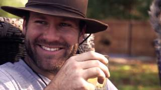Drake White - Meet the Artist