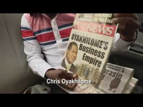 Unreported World: Nigeria's Millionaire Preachers
