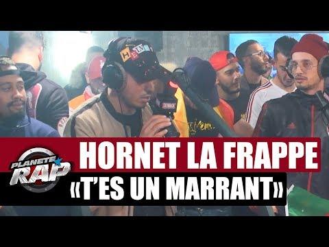 Hornet La Frappe Feat. Fianso