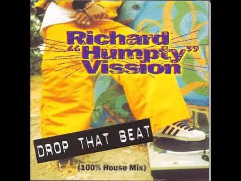 Richard Humpty Vission Drop That Beat