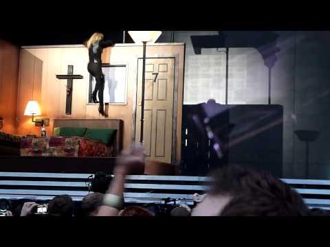 4 - Madonna - Gang Bang - MDNA TOUR LIVE HD DVD By AREK
