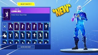Download Videoaudio Search For Fortnite Galaxy Skin Emotes