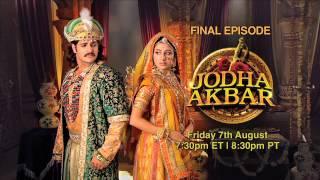 Video Jodha Akbar - Final Episode! download MP3, 3GP, MP4, WEBM, AVI, FLV September 2019