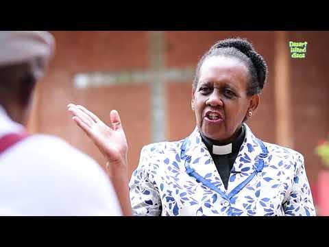 Rev. Canon Diana Nkesiga Barlow on Desert Island Discs with Simon KASYATE