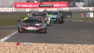 GT1-LIFE - Germany - Qualifying Race short Highlights