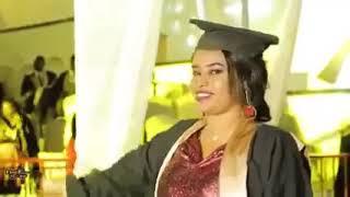 تخريج ملكة جامعة بحري اساور بنت النهود