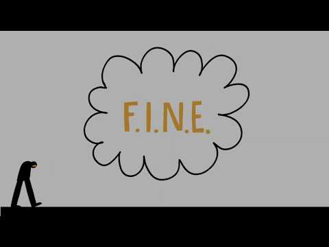 "You, Me, And Everyone We Know ""F.I.N.E."" Official Music Video"