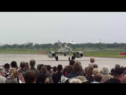 ILA 2010 - Flugshow A 380