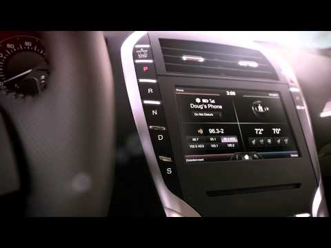 Push Button Shift │lincoln How To Video Youtube