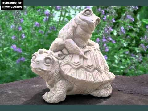 Decoration Ideas & Collcetion | Garden Decor Statues