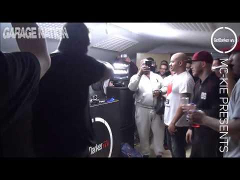 Hatcha B2B Cartier - GetDarkerTV 272 [MC Kie Presents Part V: Garage Nation]