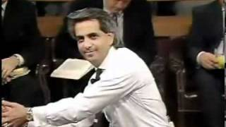 Benny Hinn Secret to His Power part 1 of 4