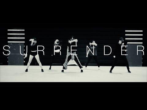 Gavin Turek & TOKIMONSTA - Surrender | C.C Choreography