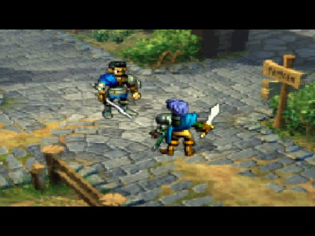 ogre battle 64 rom