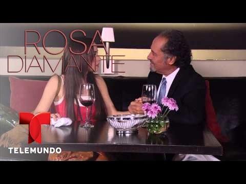 Rosa Diamante   Capítulo 83   Telemundo Novelas