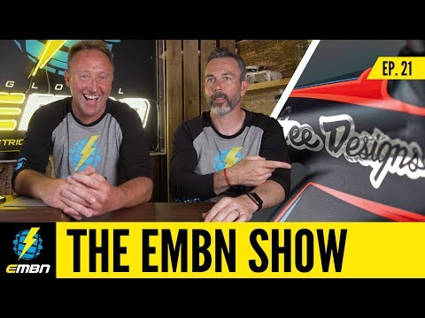 Your 10 E-Bike Worries Answered! | EMBN Show Ep.21