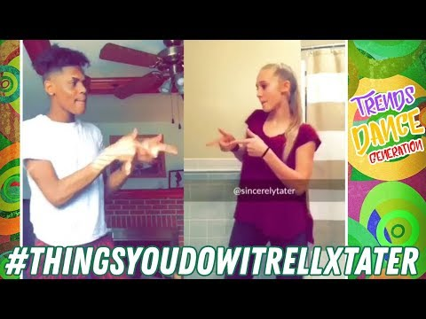 Things You Do Wit Challenge Lit Dance Compilation #ThingsYouDoWitRellxTater