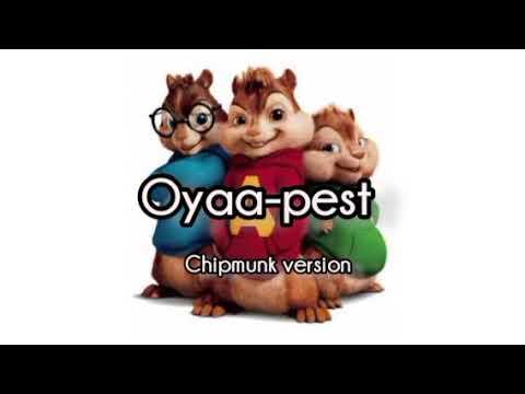 Download Oyaa-pest chipmunk version