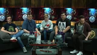 Old School RuneScape Q&A - Theatre of Blood Previews