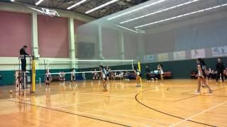 2015-02-15 協恩blue vs 培正 part 1