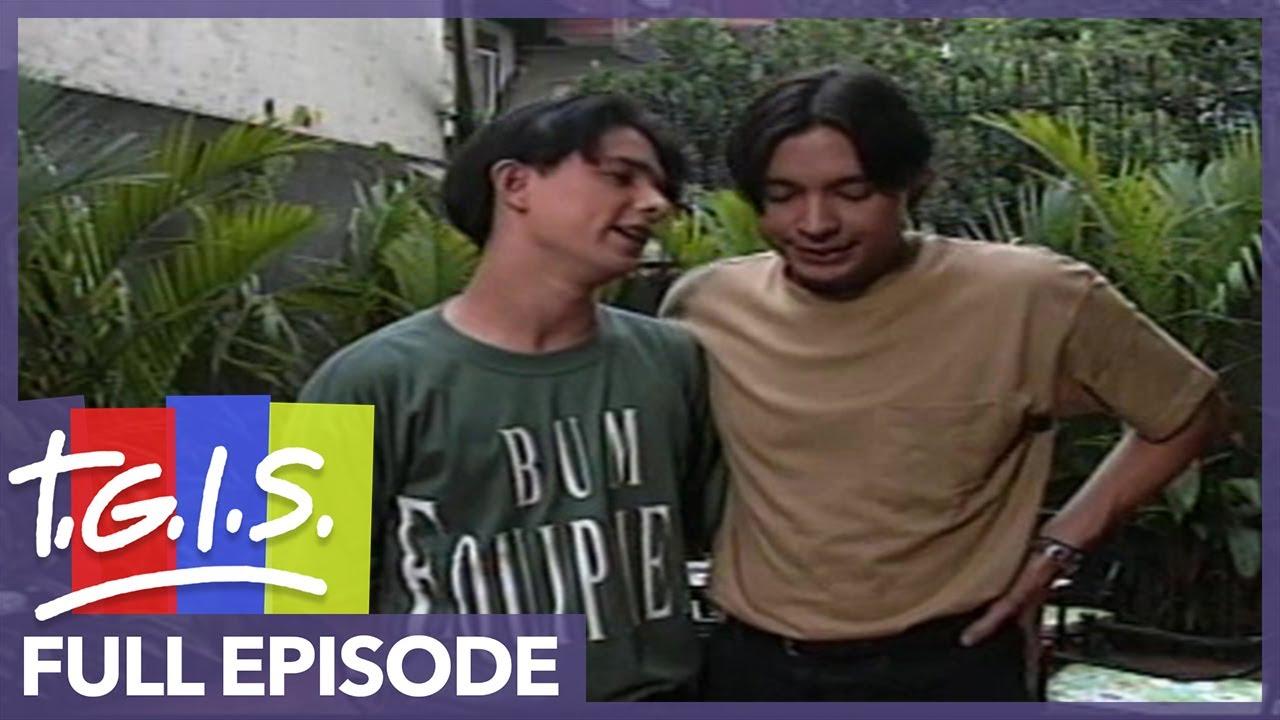 Download T.G.I.S.: Full Episode 25