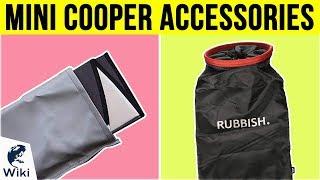 10 Best Mini Cooper Accessories 2019