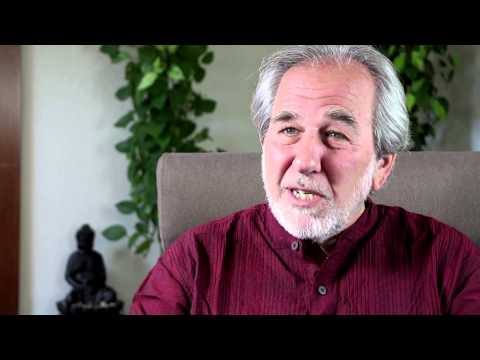 A Love Bomb Interview Excerpt: Bruce Lipton, Phd - On Living in Love vs. Fear for Health