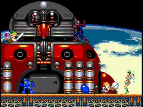 Sonic 3 & Knuckles Final Boss remix extended