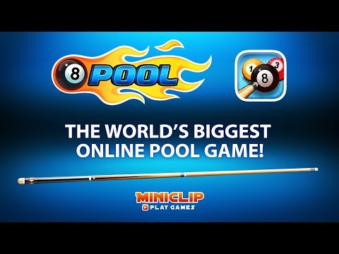 8 Ball Pool - Chat With Your Friends