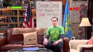 The Big Bang Theory Season 5 Episode 14 Trailer [TRSohbet.com/portal]