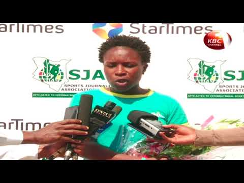 Telkom hockey keeper is StarTimes/SJAK sports personality of the month