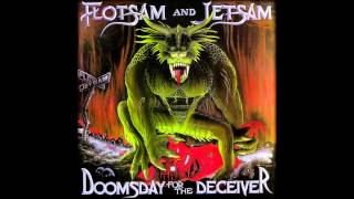 Flotsam and Jetsam - Flotzilla