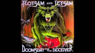 Flotsam and Jetsam - Flotzilla