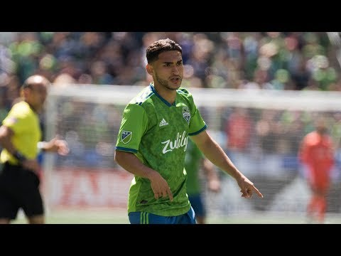 Interview: Cristian Roldan On Being Able To Play Against Ozzie Alonso
