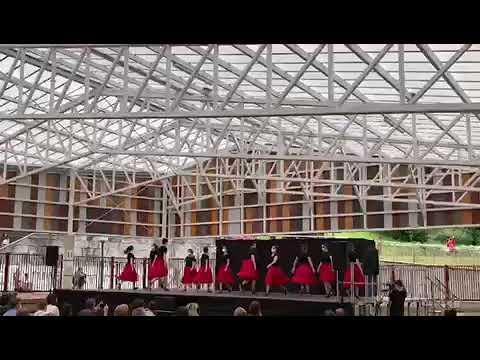 Oriarte DBH3-4 – euskal dantza sorkuntza (1)