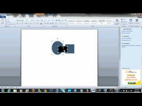 How To Group Pictures In Microsoft Word