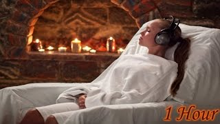 1 hour of instrumental music for spa, massage, meditation, music anti-stress #relaxing music