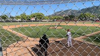 190416 SP Boys Baseball vs. Nordhoff - 1