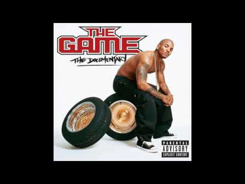 The Game ft 50 Cent  How We Do