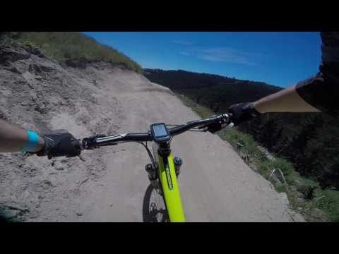 Lord of the Possums & Double Overhead Cam - Christchurch Adventure Park
