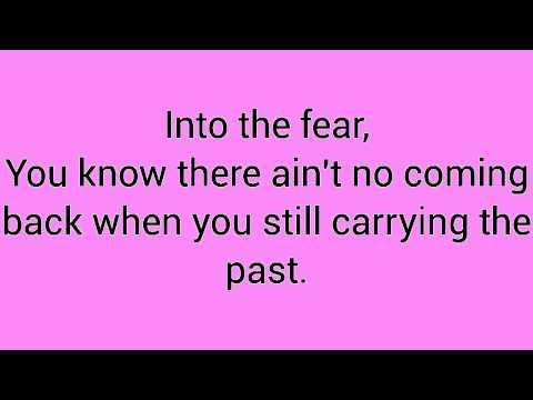 Shinedown - breaking inside Lyrics