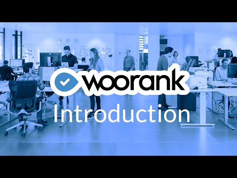 What is WooRank: An Introduction